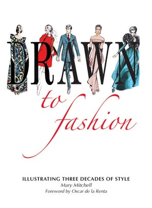 Drawn to Fashion