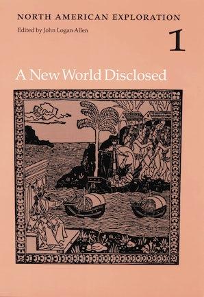 North American Exploration, Volume 1