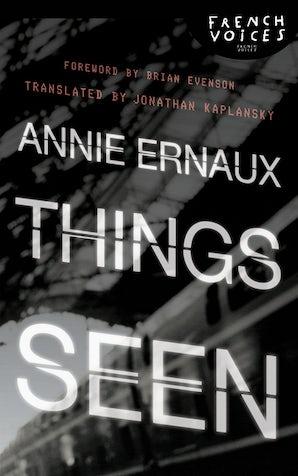 Things Seen