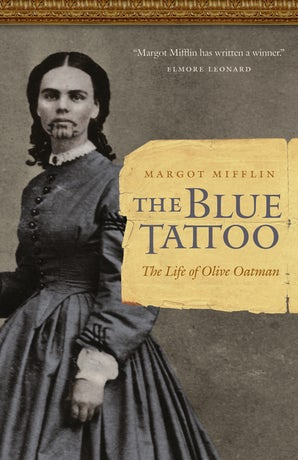 The Blue Tattoo