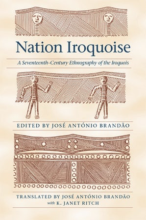 Nation Iroquoise