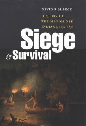 Siege and Survival