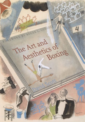 The Art and Aesthetics of Boxing