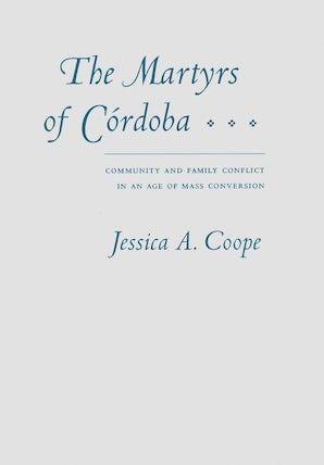 The Martyrs of Córdoba
