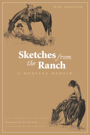 Sketches from the Ranch