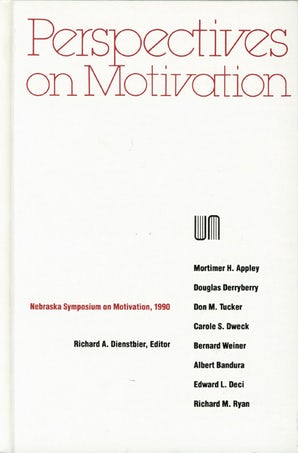 Nebraska Symposium on Motivation, 1990, Volume 38