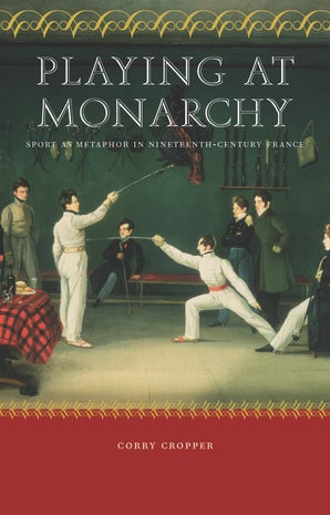 Playing at Monarchy