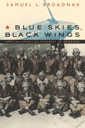 Blue Skies, Black Wings