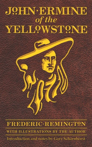 John Ermine of the Yellowstone