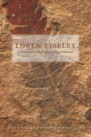 Loren Eiseley