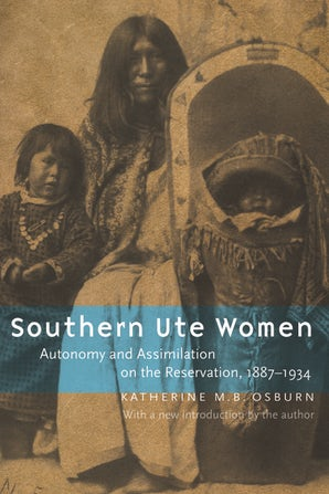 Southern Ute Women