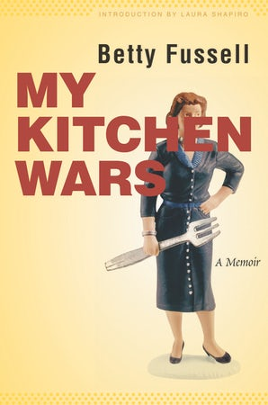My Kitchen Wars