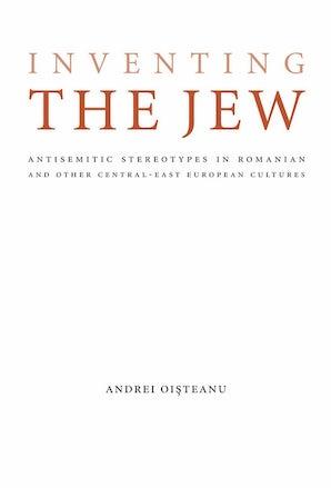 Inventing the Jew