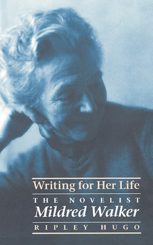 Writing for Her Life