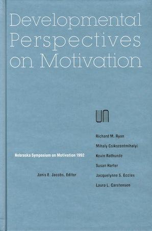 Nebraska Symposium on Motivation, 1992, Volume 40
