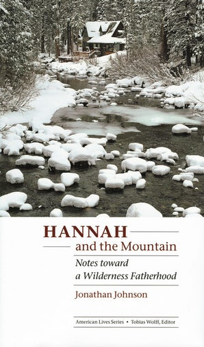 Hannah and the Mountain