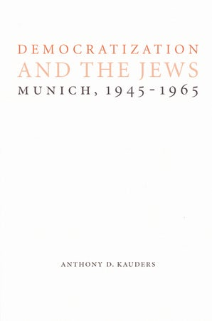 Democratization and the Jews