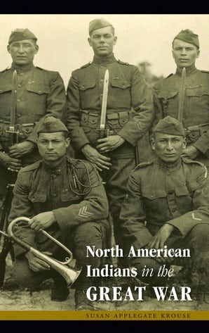 North American Indians in the Great War
