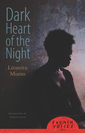 Dark Heart of the Night