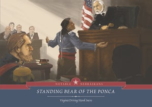 Standing Bear of the Ponca