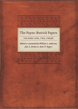 The Payne-Butrick Papers, 2-volume set
