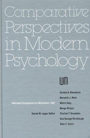 Nebraska Symposium on Motivation, 1987, Volume 35