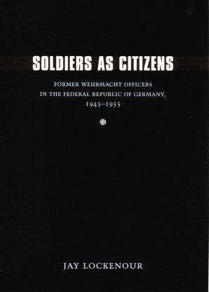 Soldiers as Citizens