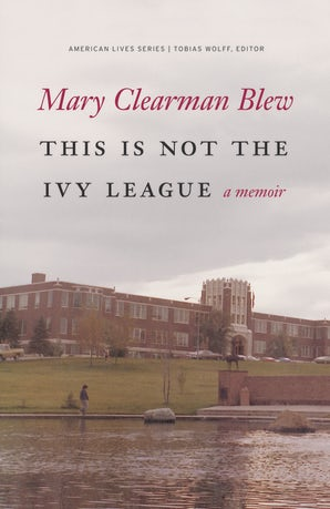 This Is Not the Ivy League
