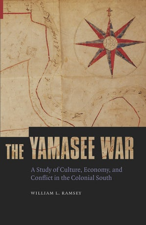 The Yamasee War