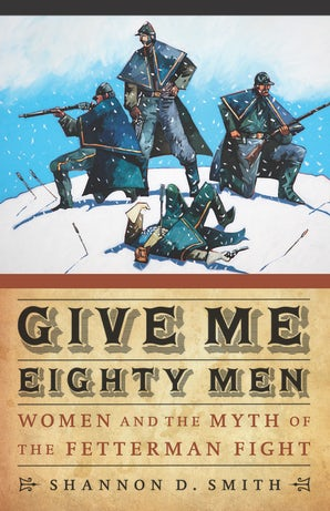 Give Me Eighty Men