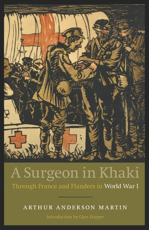 A Surgeon in Khaki