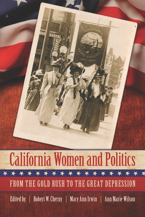 California Women and Politics