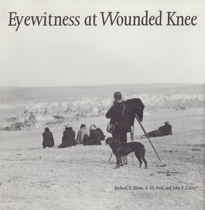 Eyewitness at Wounded Knee