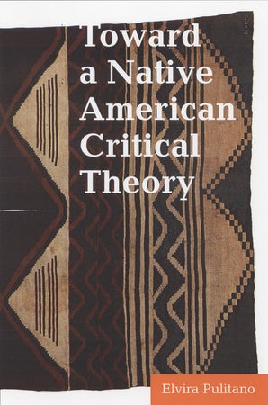 Toward a Native American Critical Theory