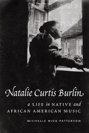 Natalie Curtis Burlin