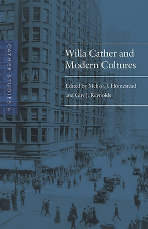 Cather Studies, Volume 9