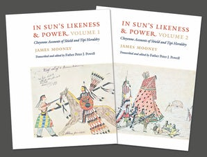 In Sun's Likeness and Power, 2-volume set