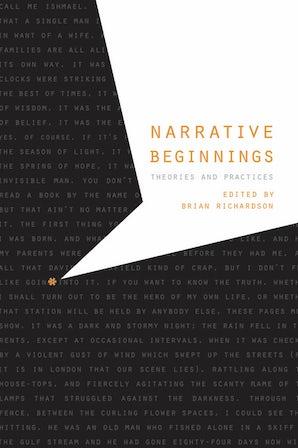 Narrative Beginnings