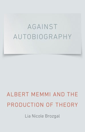 Against Autobiography