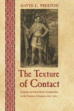 The Texture of Contact