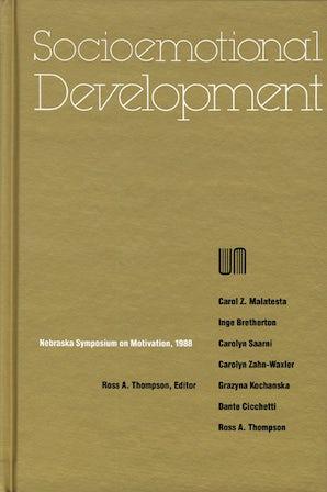 Nebraska Symposium on Motivation, 1988, Volume 36