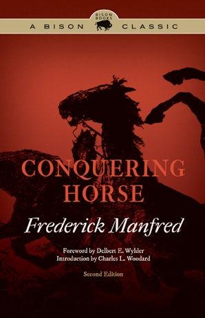 Conquering Horse