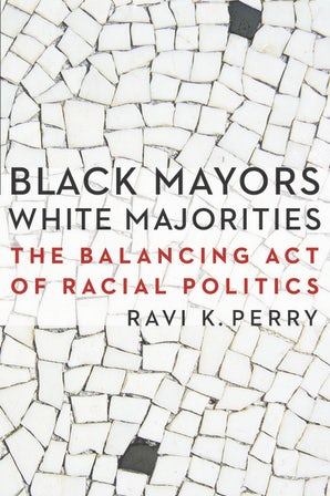 Black Mayors, White Majorities