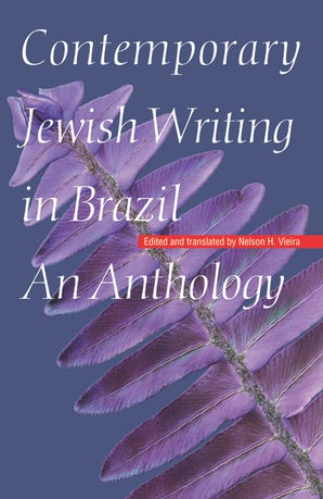Contemporary Jewish Writing in Brazil