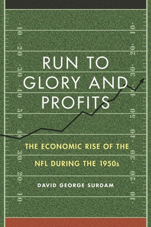 Run to Glory and Profits