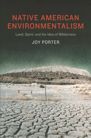 Native American Environmentalism