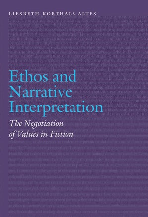 Ethos and Narrative Interpretation