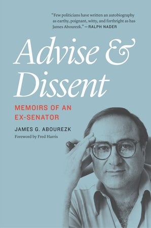 Advise and Dissent