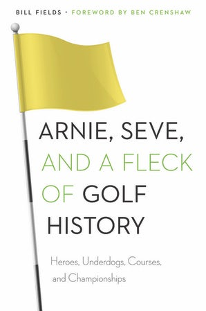 Arnie, Seve, and a Fleck of Golf History