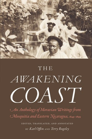 The Awakening Coast
